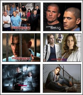 Prison Break Screensaver 2